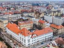 Timișoara intră în scenariul...