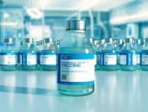 O nouă tranșă de vaccin...
