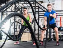 Activitatea fizică întărește...