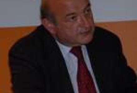 Seful diviziei de retail banking a ING Romania va parasi banca in noiembrie
