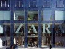 Zara intra pe comertul...
