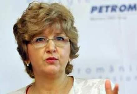 Mariana Gheorghe: Vom mai investi 1 MLD de euro anual, dar vrem un mediu fiscal bun