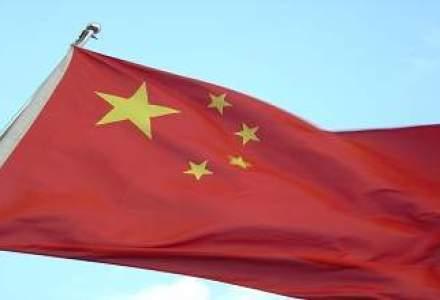 Proiectele Romaniei cu China se ridica la 6 mld. euro; investitii in energie si infrastructura