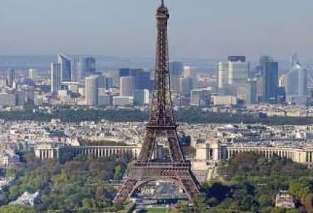 Guvernul francez vrea sa reduca impactul financiar al renuntarii la contractul Mistral cu Rusia