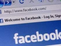 Utilizatorii Facebook se...