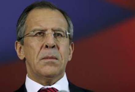 Serghei Lavrov: Aderarea Ucrainei la NATO va fi vazuta drept o amenintare la adresa securitatii nationale