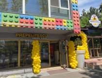 S-a deschis primul restaurant...
