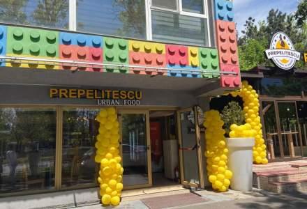 S-a deschis primul restaurant din București cu preparate din carne de prepeliță