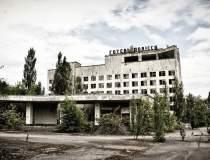 """Reactorul de la Cernobîl """"s-a..."""