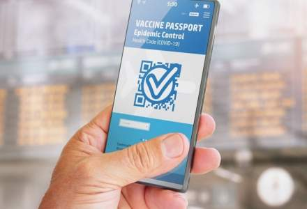 STS va implementa pașaportul COVID-19. Cum va funcționa acesta