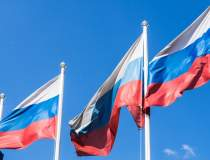 Rusia expulzează un diplomat...