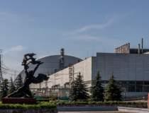 Reactorul de la Cernobîl s-ar...