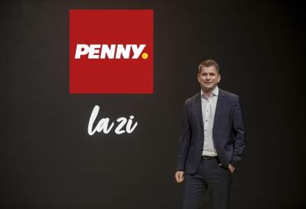 Daniel Gross, CEO Penny România: Oamenii veneau mai rar în magazine și cumpărau mai mult. Vedem acum întoarcerea. Ne întoarcem încet la normal