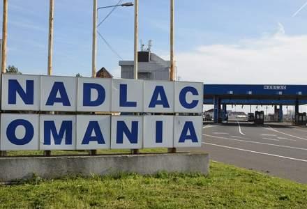 Vama Nădlac va avea centre de vaccinare, după ce tot mai mulți români din diaspora veneau în țară să se vaccineze
