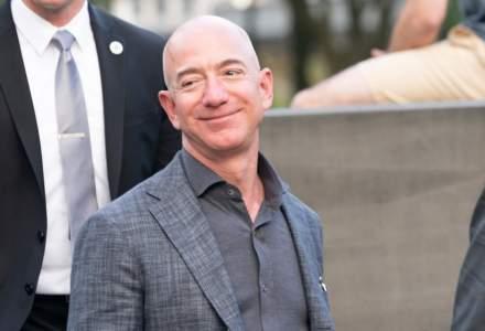 Jeff Bezos își face flotă pentru a învinge Perla Neagră - și-a comandat unul dintre cele mai mari yacht-uri cu pânze din lume