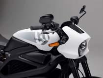 Harley Davidson a lansat...