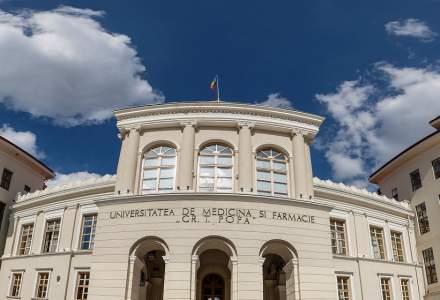 Universitatea de Medicină din Iași va primi la examenele din vară doar studenți vaccinați, cu test negativ COVID sau cu adeverință că au avut boala