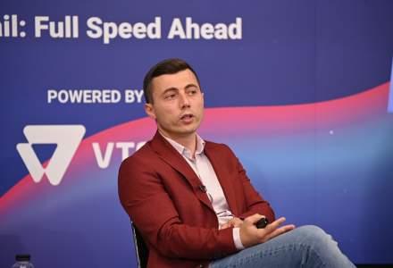 Cristi Movilă, VTEX: Companiile își doresc din ce în ce mai mult să folosească soluții de tip headless commerce