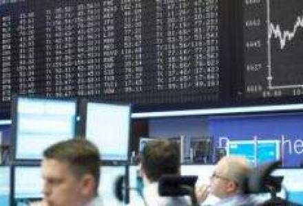 Bursele din Viena, Budapesta, Ljubljana si Praga s-au reunit sub un brand comun