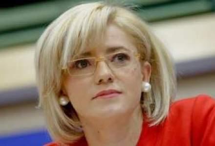 Corina Cretu, pe lista comisarilor europeni in echipa lui Junker