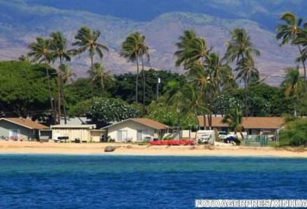 Stare de urgenta in Hawaii dupa o eruptie vulcanica