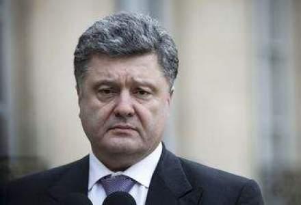 Porosenko la BBC: Rusia ar putea ocupa nu numai Kievul, ci si Bucurestiul