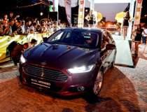 Ford Romania a prezentat in...