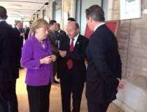 Declaratia Summitului NATO:...