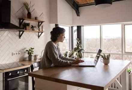 Studiu APT Prohuman: Munca exclusiv de acasă va pierde teren