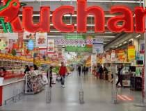 Auchan deschide încă un...