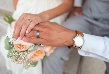 România, în top 5 țări din Uniunea Europeană la căsătorii: pe ce loc ne situăm