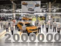 Uzina Dacia a produsmodelul...