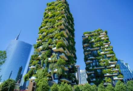 Top 10 cele mai eco-friendly clădiri din lume