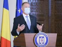 VIDEO: Iohannis: Din 15 mai...