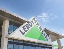 Leroy Merlin deschide un...
