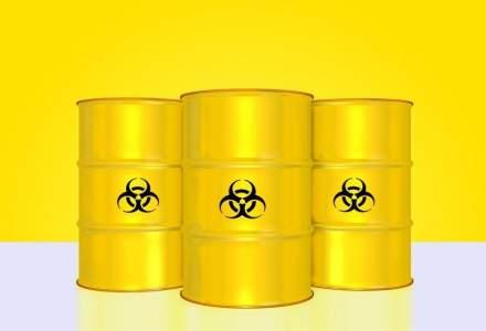 Risc de radiații în Ploiești, la fosta rafinărie Astra