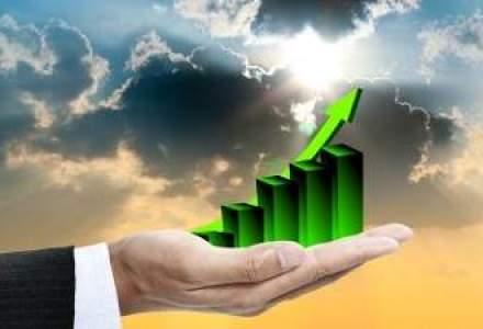 OCDE: Economia mondiala continua sa inregistreze cresteri modeste