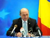 Traian Basescu, catre Calin...