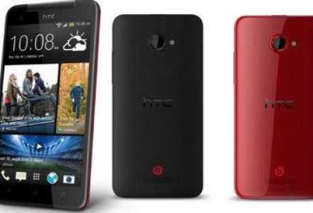 """Review HTC Butterfly 2: carcasa este un """"magnet"""" pentru amprente, dar camera buna si rezistenta la apa il recomanda"""