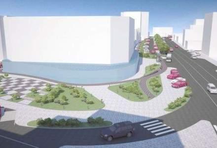 Elis Pavaje, contract de peste 1 mil. euro pentru modernizarea centrului orasului Alba Iulia