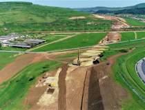 Noua autostradă din România...