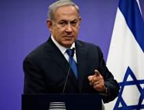 Premierul Israelului...