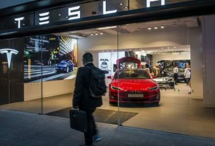 Tesla a demarat vânzările în România. Service-ul de la București va fi gata până la final de an