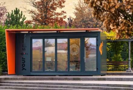 VIDEO | Birourile de proximitate - soluția prin care poți să ai biroul aproape, dar și să faci bani cu el