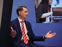 Octavian Dumitrescu, CEO și...