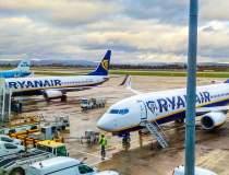Ryanair a înregistrat cele...