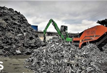 Sanpaolo Bank, credit de patru milioane de lei pentru o companie de reciclare