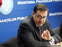 Pogea: FMI nu ar avea motive...