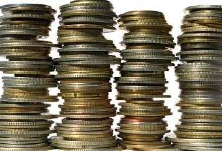Doua deal-uri au facut 80% din rulajul bursei