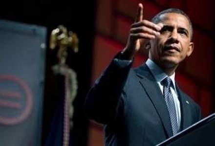 Decizie Barack Obama: raiduri aeriene vor fi trimise in Statul Islamic, in lupta cu insurgentii islamisti
